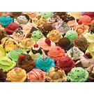 Cobble Hill Cobble Hill puzzel - more ice cream