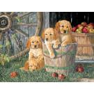 Cobble Hill Cobble Hill puzzel - Puppy pail