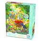 Cobble Hill Cobble Hill puzzel - Candy cottage 350 stukjes