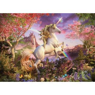 Cobble Hill Cobble Hill puzzel - Realm of the unicorn 350 stukjes