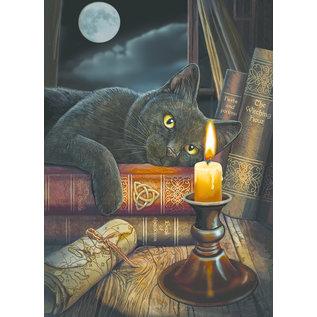 Cobble Hill Cobble Hill puzzel - The witching hour 1000 stukjes