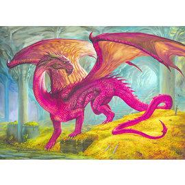 Cobble Hill Cobble Hill puzzel - Red dragon treasure
