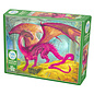 Cobble Hill Cobble Hill puzzel - Red dragon treasure 1000 stukjes