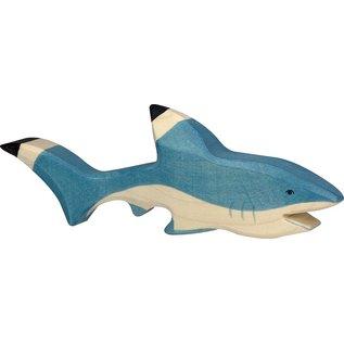 Holztiger Holztiger Haai 80200
