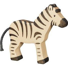 Holztiger Holztiger zebra