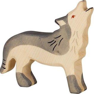 Holztiger Holztiger Wolf jankend 80109