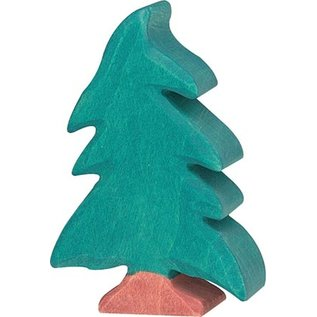 Holztiger Holztiger Naaldboom klein 80221