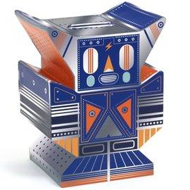 Djeco Djeco spaarpot robot