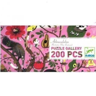 Djeco Djeco puzzel Abracadabra 200 stukjes DJ07602