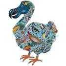 Djeco Djeco puzzel - Dodo -  350 stukjes