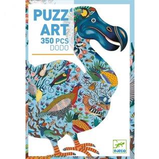 Djeco Djeco puzzel - Dodo -  350 stukjes DJ07656