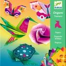 Djeco Djeco Origami - Tropische dieren