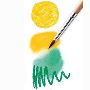 Djeco Djeco  Aquarel kleurpotloden 24 stuks DJ09754