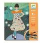 Djeco Djeco Borduren - Fashion Midnight DJ09842