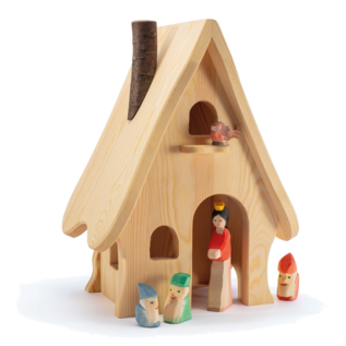 Ostheimer Ostheimer Sprookjes huis 5550130