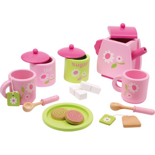 Small Foot Thee set Pink