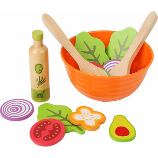 Small Foot Speel set Salade