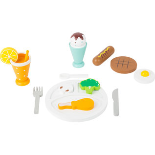 Small Foot Speelset Lunchpauze