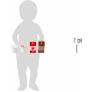 Small Foot Zuivelproducten Vers