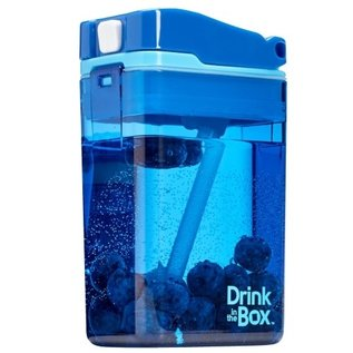 Drink in the Box Drink in the Box - Blauw