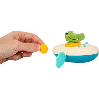 Small Foot Badspeeltje Krokodil