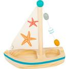 Small Foot Badspeeltje Zeilboot
