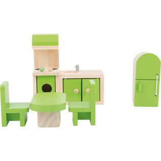 Small Foot Poppenhuis meubels Keuken