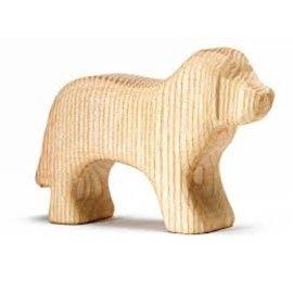 Ostheimer Ostheimer Hond - Naturel hout