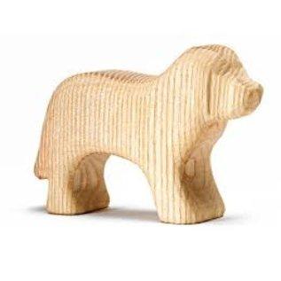 Ostheimer Ostheimer Hond - Naturel hout 00520