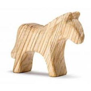 Ostheimer Ostheimer Paard - Naturel hout 00525
