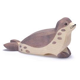 Ostheimer Ostheimer zeehond - kop omhoog
