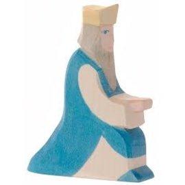 Ostheimer Ostheimer blauwe koning