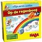 Haba Haba - Mijn eerste spellen -  Op de regenboog 304190