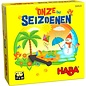 Haba Haba - Onze seizoenen - 304524