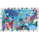 Djeco Djeco Observatie puzzel - Aquatisch 54 stukjes