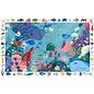 Djeco Djeco Observatie puzzel - Aquatisch 54 stukjes DJ07562