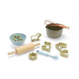 Dantoy BIOplastic keukenset (11-delig)