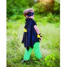 Great Pretenders Great Pretenders Batman cape set 3-4 jaar