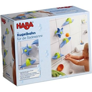 Haba Haba - Knikkerbaan Badplezier – Waterval 6699