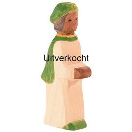 Ostheimer Ostheimer sterrenzanger groen
