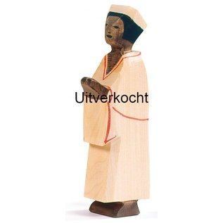 Ostheimer Ostheimer Afrikaanse man 41721