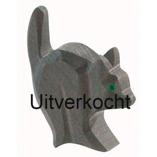 Ostheimer Ostheimer zwarte kat 25102