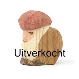 Ostheimer Ostheimer dwerg zittend