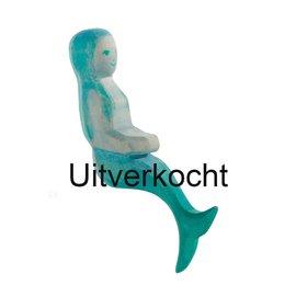 Ostheimer Ostheimer zeemeermin zittend