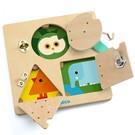 Djeco Djeco puzzel - Sloten