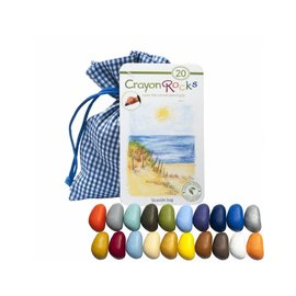 Crayon Rocks Crayon Rocks (20) Seaside bag
