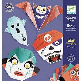 Djeco Djeco Origami - Griezels