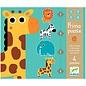 Djeco Djeco puzzel - Jungle dieren  DJ07135