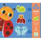 Djeco Djeco puzzels - In de tuin