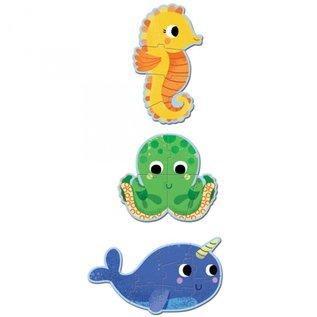 Djeco Djeco puzzels - In de zee DJ07144